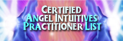 angel intuitives list